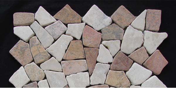 Masterstone Interlocking mosaiikki
